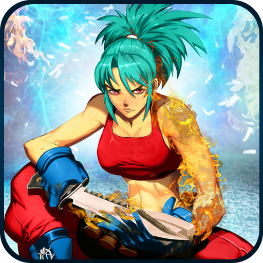 Ultimate Street Super Girl Fight 2018 Amazonde Apps Fur Android