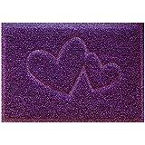 Majo Lifestyle vloermatten voor binnen en buiten - Robuuste rubberen deurmatten - badkamer tapijt - voetmat geschenk - huisdi