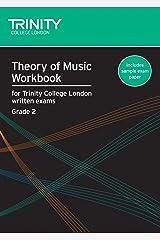 Theory of Music Workbook Grade 2 (Trinity Guildhall Theory of Music) Sheet music