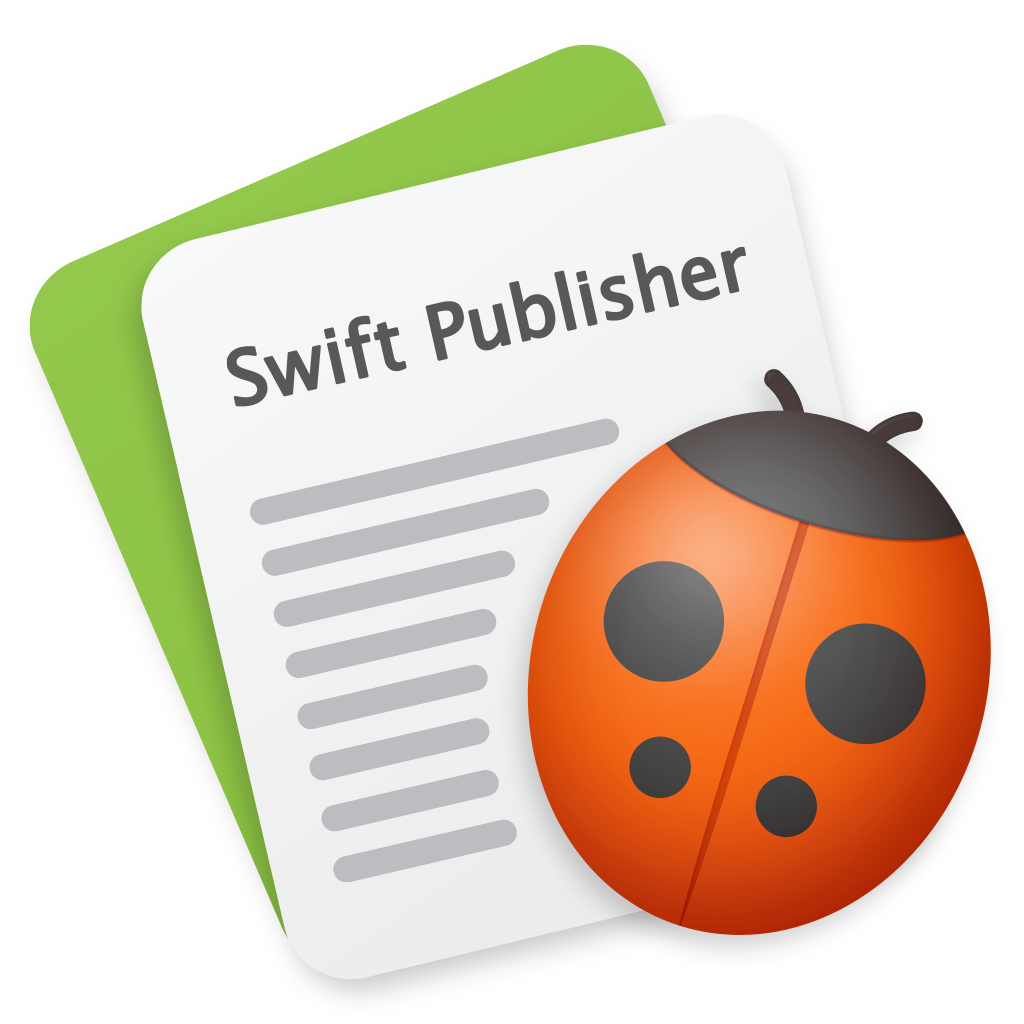 Swift Publisher 5 [Download]