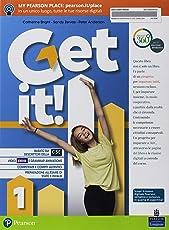 Get it! Per la Scuola media. Con ebook. Con espansione online: 1