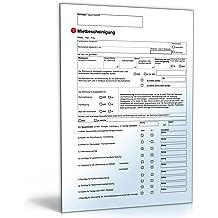 Mietbescheinigung [PDF Download]