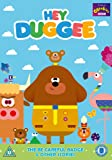 Hey Duggee - The Be Careful Badge and Other Stories [DVD]