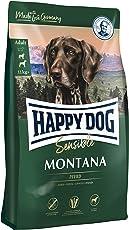 Happy Dog 10 kg Supreme Sensible Montana