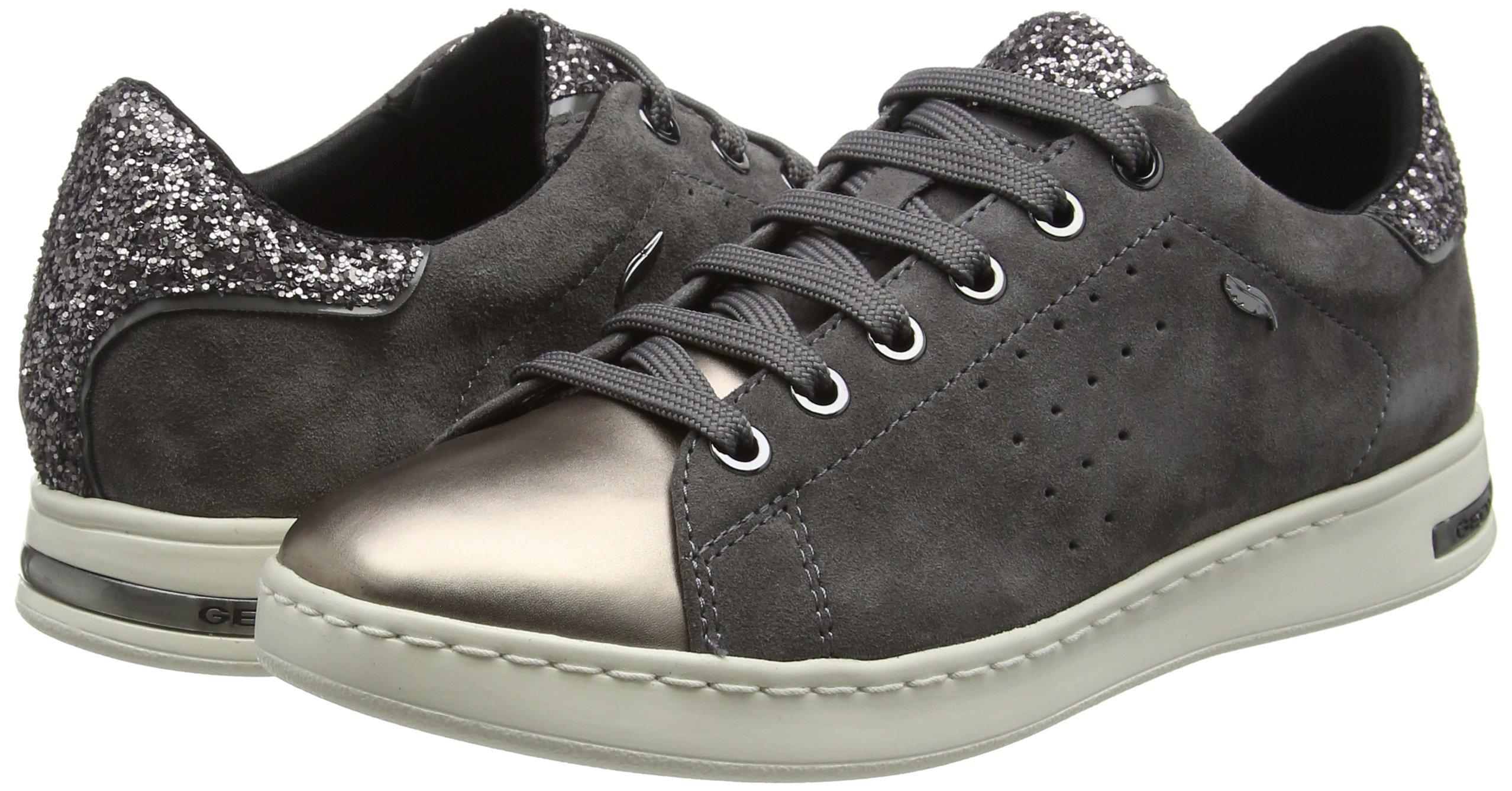 Geox Damen D Jaysen A Sneaker 5