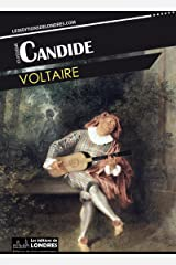 Candide Format Kindle