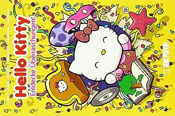 Hello Kitty 01: Entdecke Überraschungen!