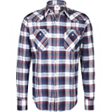 Levi's Barstow Western, Camisa casual de manga larga Hombre