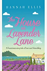 The House on Lavender Lane: A heartwarming tale of love and friendship (Hope Cove Book 5) Kindle Edition