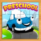 Preschool ABC Jigsaw Puzzle Learning Games For Kids - Toddler Kids Educational Puzzle Games Kindle Fire Edition