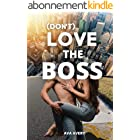 (Don't) Love the Boss: CEO Liebesroman - Sport Romance (German Edition)