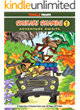 SHIKARI SHAMBU (VOL -1): TINKLE COLLECTION (SHIKARI SHAMBU : TINKLE COLLECTION)