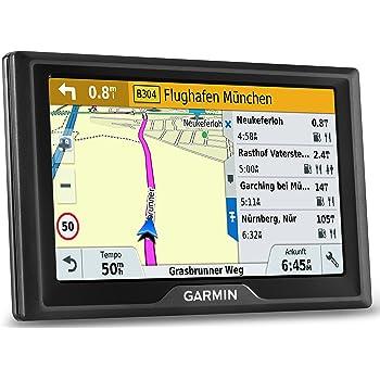 """Garmin NUVI 2545 LM - GPS para coches de 5 """", mapas de"""