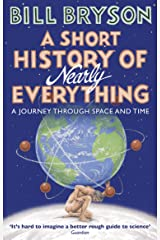 A Short History of Nearly Everything (Bryson) Paperback