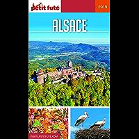 ALSACE 2019 Petit Futé (GUIDES REGION)