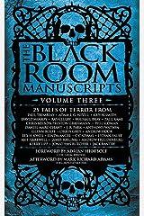 The Black Room Manuscripts Volume Three Paperback