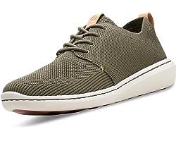 Clarks Men's Step Urban Mix Low-Top Sneakers