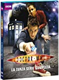 Doctor Who St.3 (Box 4 Br)