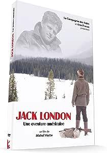 Jack London, Une Aventure américaine (2 DVD)