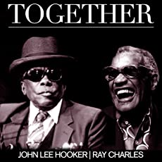 Together - John Lee Hooker/Ray Charles