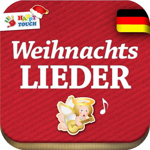 Deutsche Kinder Weihnachtslieder.Deutsche Weihnachtslieder Für Kinder Und Erwachsene Von Happy Touch