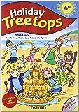 Treetops on holiday. Student's book. Per la 4ª classe elementare.
