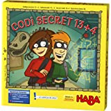 HABA- Codi Secret 13+4 - Cat (Habermass 303637)