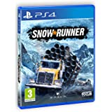 Snowrunner - PlayStation 4