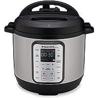 Instant Pot Autocuiseur électrique Duo Plus 5,7 L. 15 programmes intelligents: autocuiseur, cuiseur à Riz, mijoteuse…