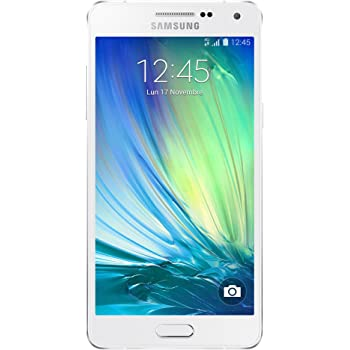 Samsung A500 Galaxy A5 Smartphone, 16 GB, Bianco [Italia]