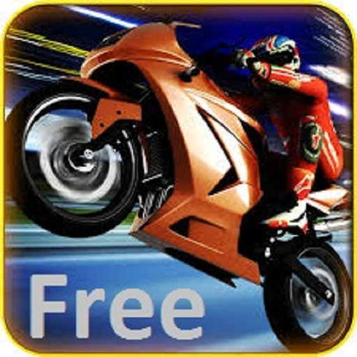 ed Trial Moto Racing Game ()