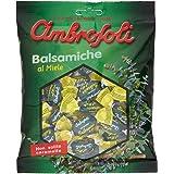 Ambrosoli Caramelle Balsamiche al Miele, 135g