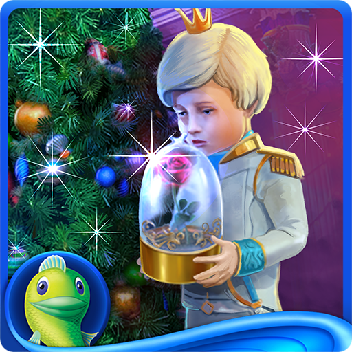 Christmas Stories: A Little Prince Collector