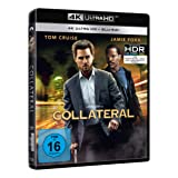 Collateral (+ Blu-ray) [4K Blu-ray]