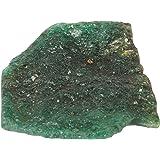GEMHUB Natuurlijke Groene Jade Genezende Crystal Ruwe Edelsteen Ruwe Jade 213.50 Ct Losse Steen voor Multi Giet