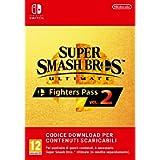 Super Smash Bros. Ultimate: Fighters Pass Vol. 2   Nintendo Switch - Codice download