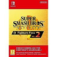 Super Smash Bros. Ultimate: Fighters Pass Vol. 2 | Nintendo Switch - Codice download