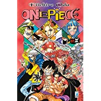 One piece (Vol. 97)