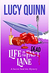 Life in the Dead Lane (Secret Seal Isle Mysteries Book 2) Kindle Edition