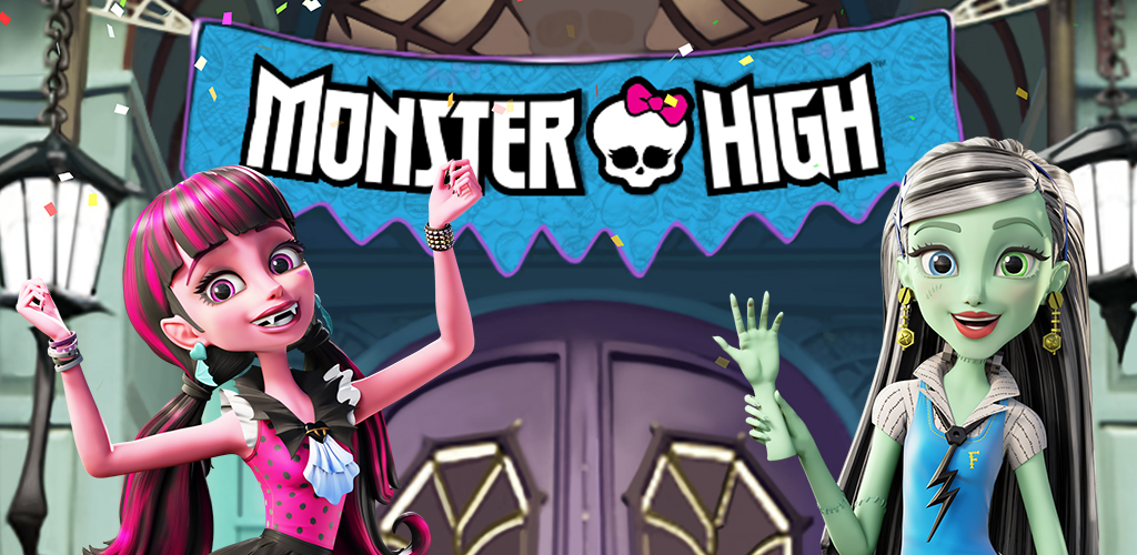 Image of Monster High