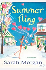 Summer Fling Kindle Edition