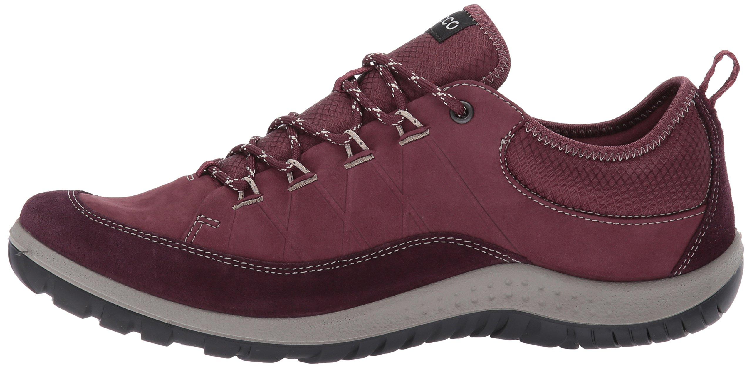 81I12wiZtGL - ECCO Women's Aspina Multisport Outdoor Shoes