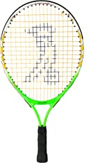 """Cockatoo Tennis Racquet with Cover,(19"""" to 27"""")"""