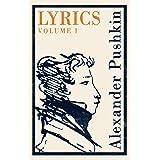 Lyrics: Vol. 1 (1813–17): Dual Language: 1813-17 (Alma Classics)
