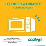 OnsiteGo 1 Year Extended Warranty for Microwave (Rs 1 - 7000)