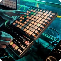 DJ Dubstep Music Maker Pad