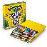Crayola Buntstifte (100Stück)