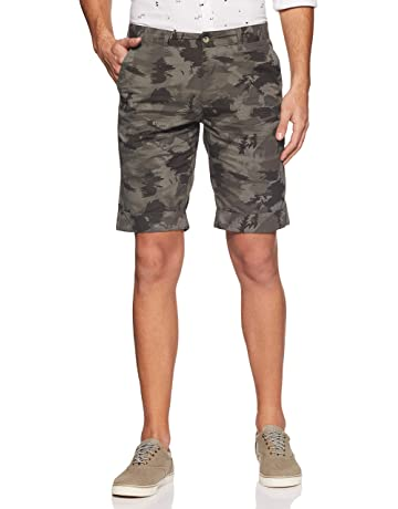 Shorts For Men: Buy Mens Shorts online at best prices in