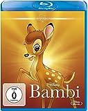 Bambi - Disney Classics [Blu-ray]