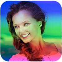 Farbe Foto-Effekt